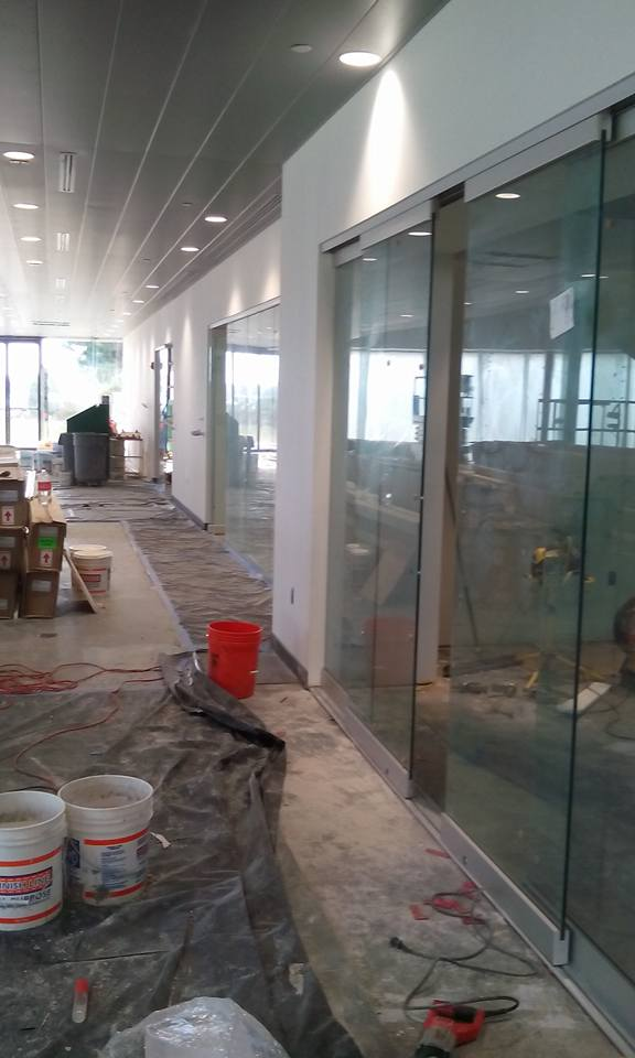 commercial-sliding-glass-door-atlanta-001. commercial-sliding-glass-door- atlanta-001 & Frameless Glass Doors Replacement Installation u0026 Repair Atlanta