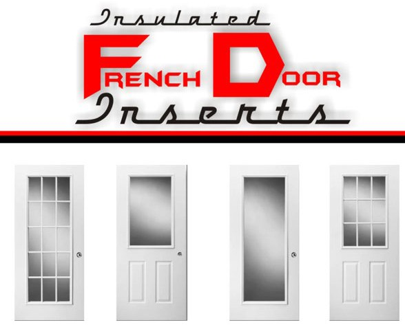 Glass french doors Atlanta