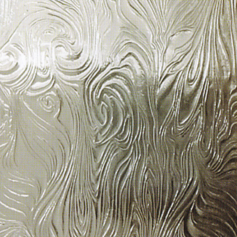 Taffeta Decorative Glass