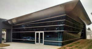 Global Aviation Co. Storefront in Norcross, GA
