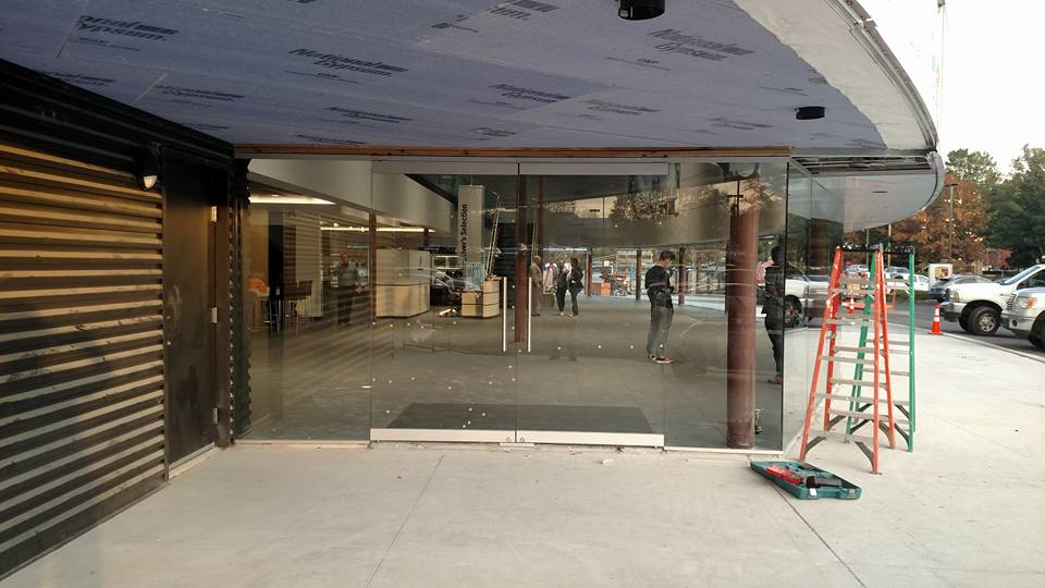 Storefront Glass Repair, Replacement & Installation ...
