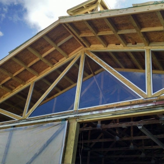 Glass Repair and Installation For A Home Near Atlanta, Roswell and Sandy Springs, Georgia
