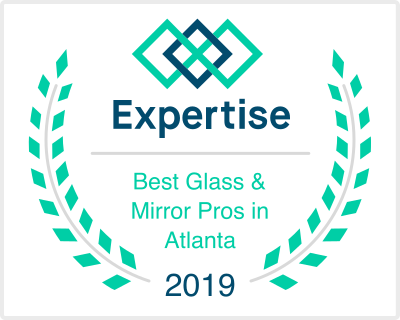 2019 Expertise Best Glass & Mirror Pros Award
