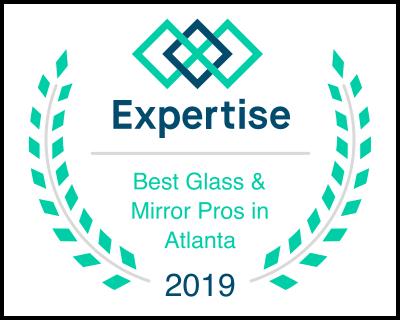 2019 Expertise Best Glass & Mirror Pros Award